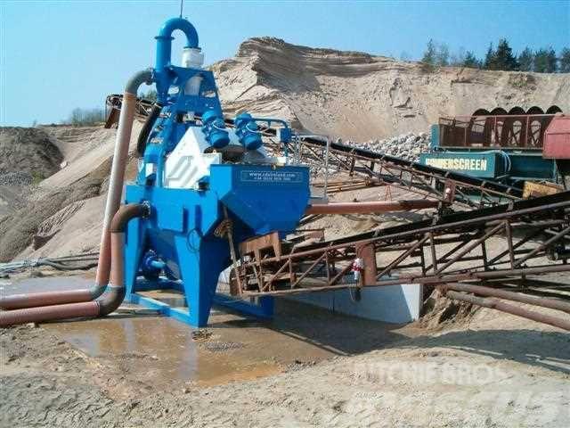 [Other] CDE EvoWash Sand Washing Plant - Wash Plant