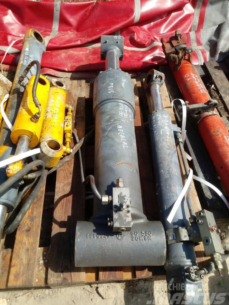 Mecalac Siłownik Mecalac 104 90 90 Hydraulic cylinder