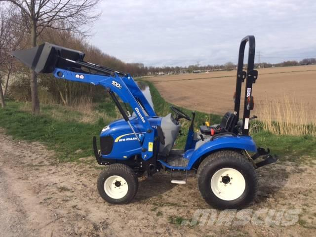 New Holland Tractor Cab C in addition New Holland  pact Tractor also Tc additionally Hqdefault together with Boomer. on new holland boomer tractors
