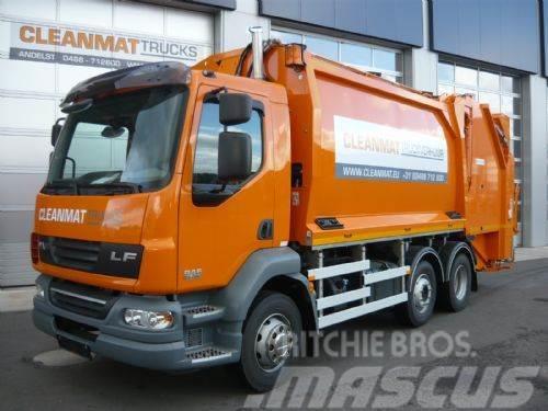 DAF FAG 55 LF 220 Euro 5