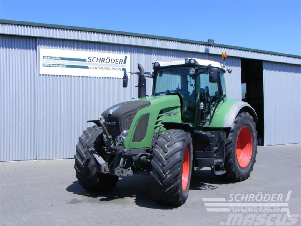 Fendt 930 COM III