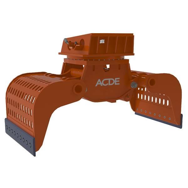 Acde S5000-D