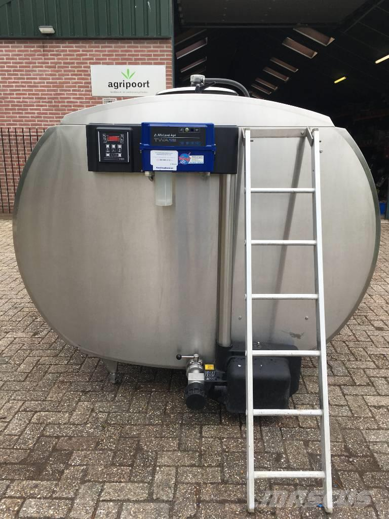 Delaval MG+ 6000