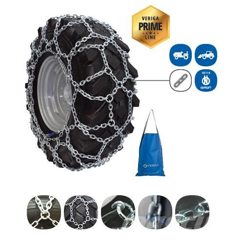 Veriga Lesce ATV SNOW CHAIN