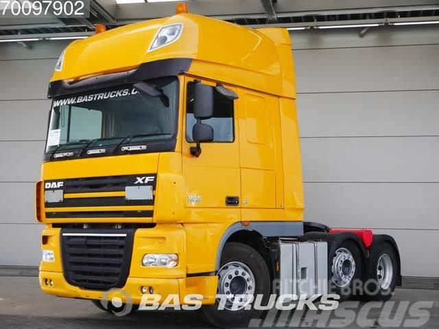 DAF XF105.460 SSC RHD 6X2 Lift+Lenkachse Euro 5