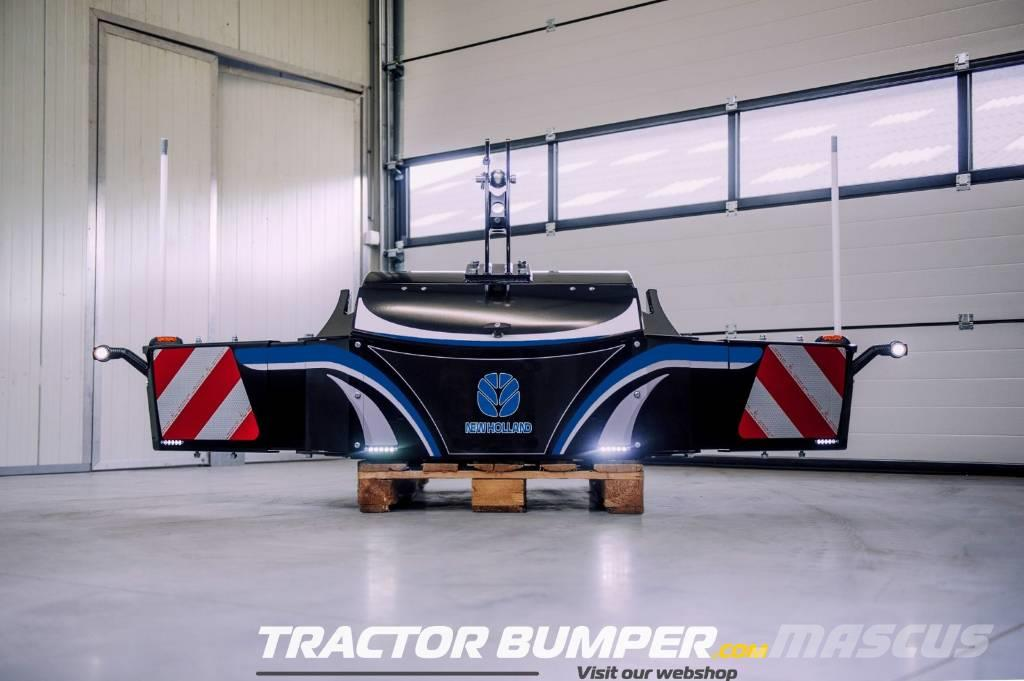New Holland Tractor Bumper