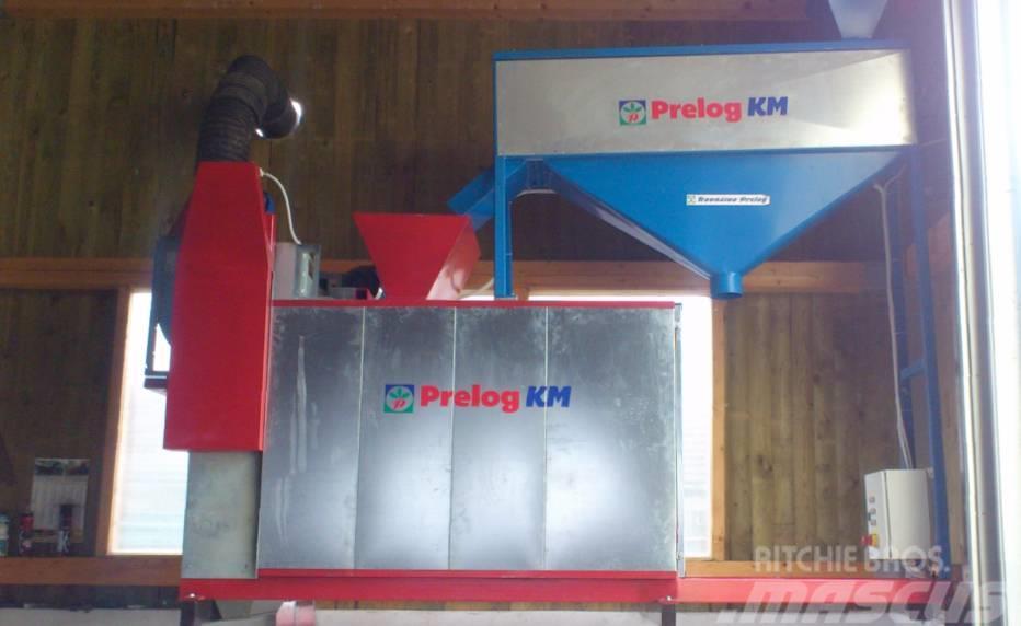 Prelog KM Polirno čistilni stroj - polish machines