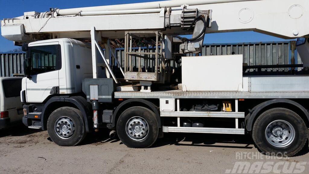 Multitel J350TA