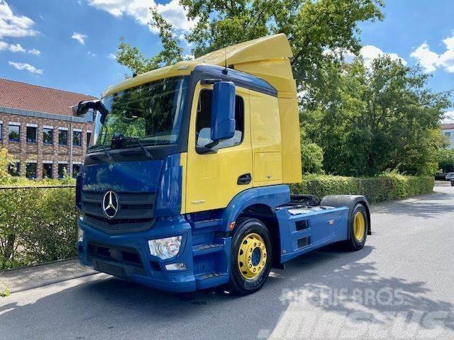Mercedes-Benz Actros 1836 ClassicSpace Blatt/Luft L913556