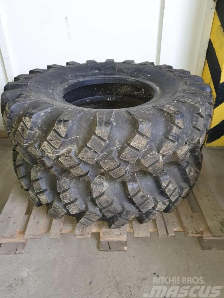 Stomil 12.00-20 T45 TT opona 2400kg przy 85km/h