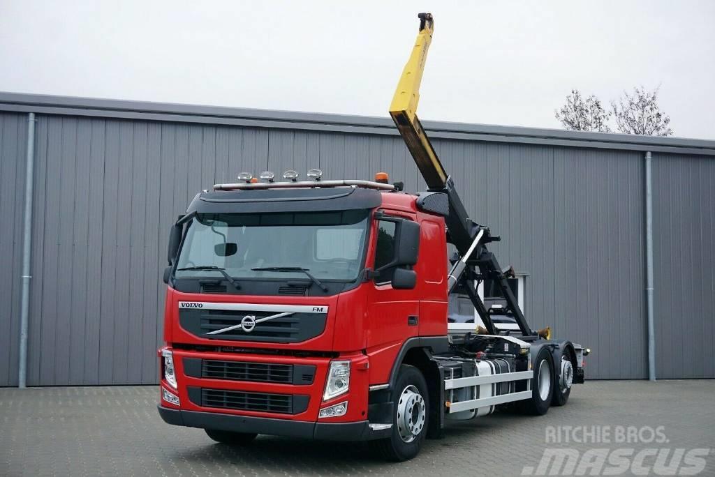 Volvo FM13 460
