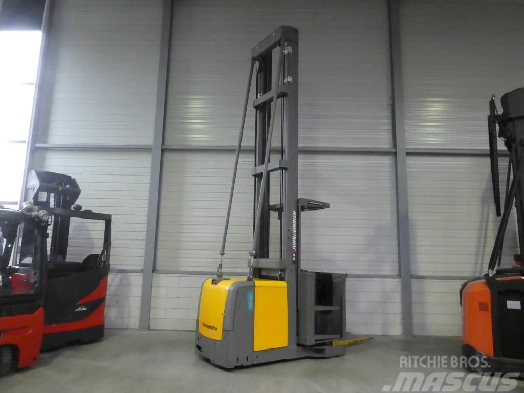 Jungheinrich EKS 312 Z + F 100 - 850 ZT