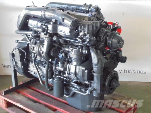 Nissan B6-60 Turbo, Atleon 160.95, 2004, Övriga