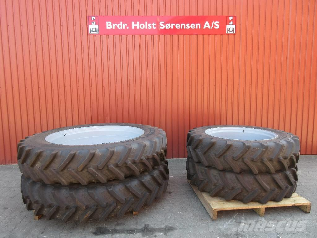 BKT 380/90-50  340/85-36