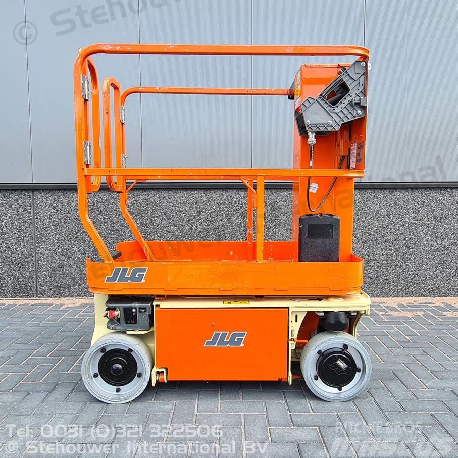 JLG 1230ES 1230 ES