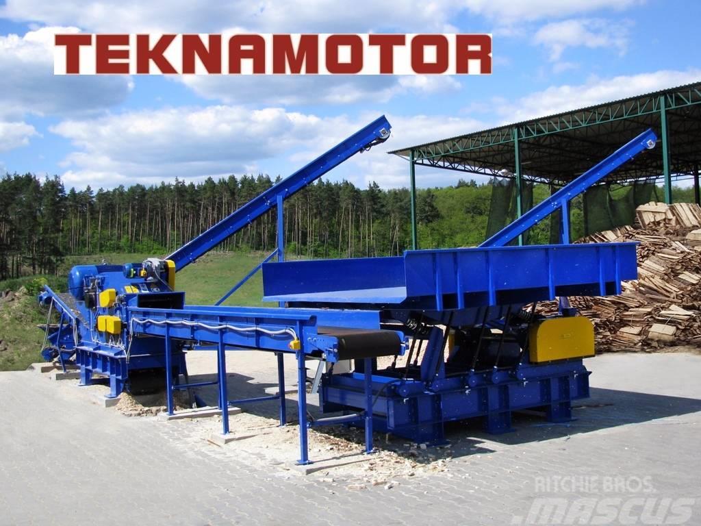 Teknamotor Skorpion 650 EB