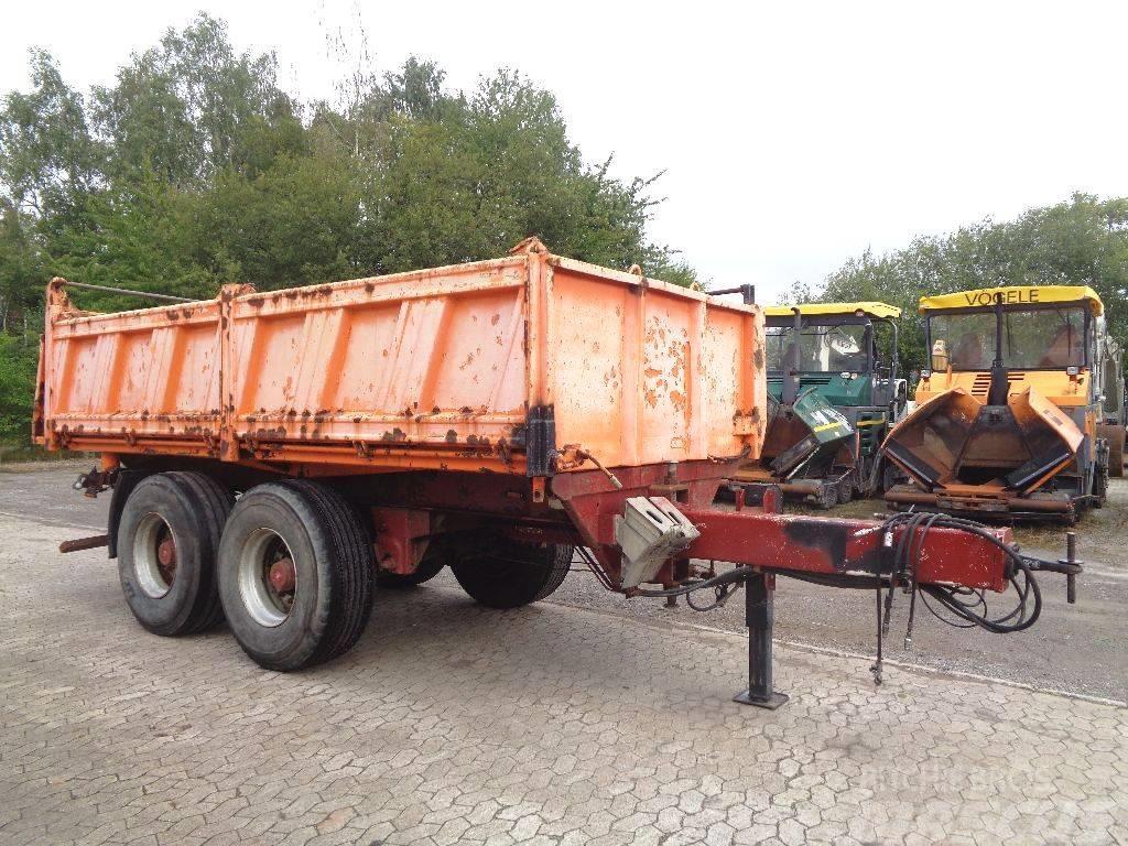 Müller-Mitteltal KA-TA-L 18 - Bordmatik