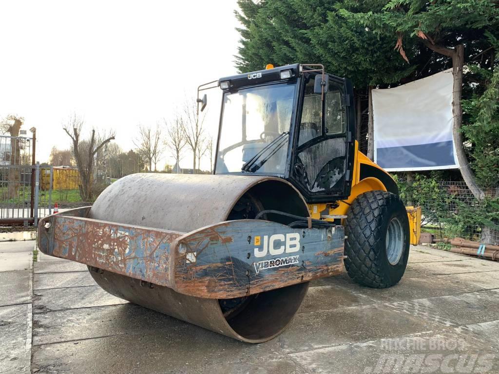 JCB Vibromax VM 200