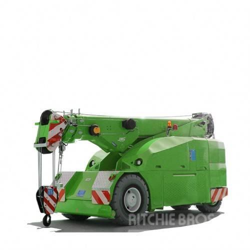 JMG Cranes MC 100S