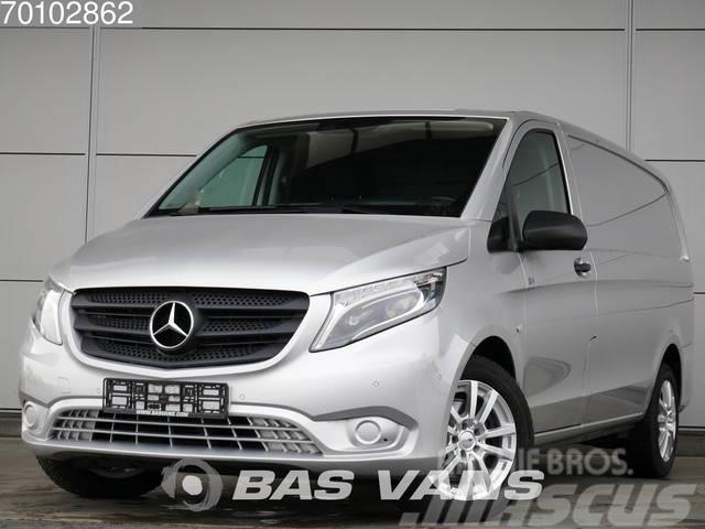 Wonderlijk Mercedes-Benz Vito 119 CDI 190PK Automaat LM Velgen Camera Lang OW-05