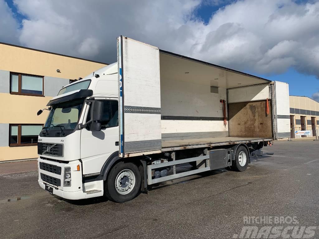 Volvo FM330 4x2 SIDE OPENING+VEB