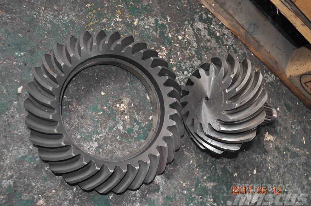 Timberjack 1270B    F010144