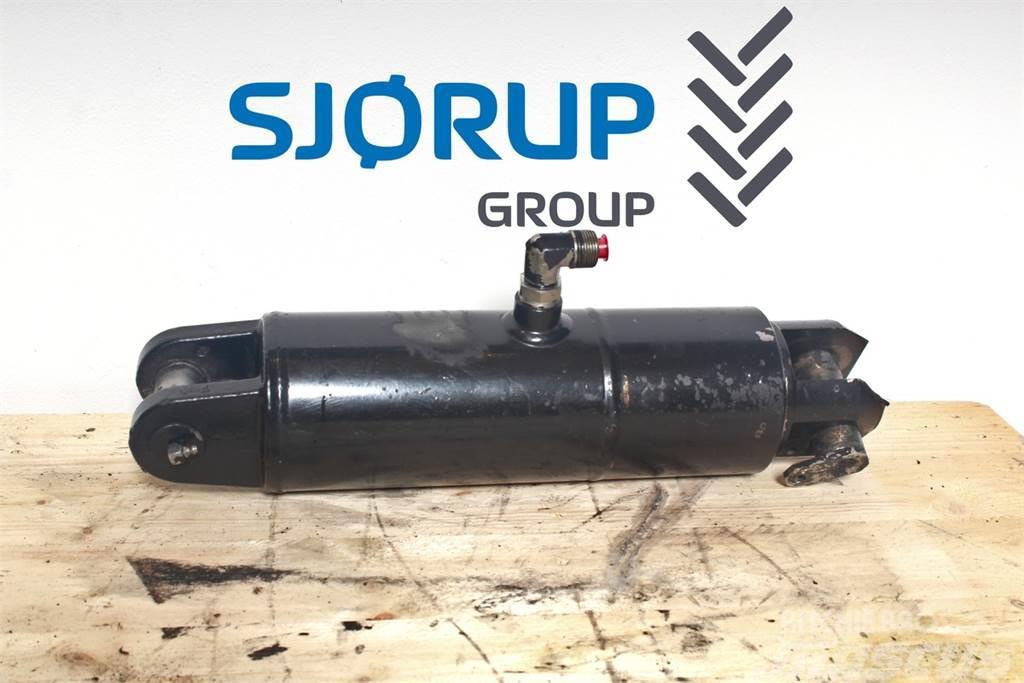 Deutz-Fahr Agrotron 6180 Lift Cylinder