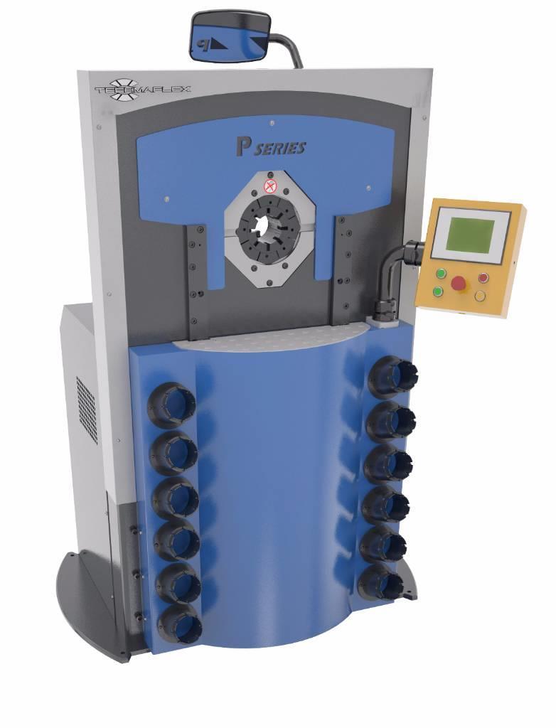 Techmaflex Slangpress PCrimp-320