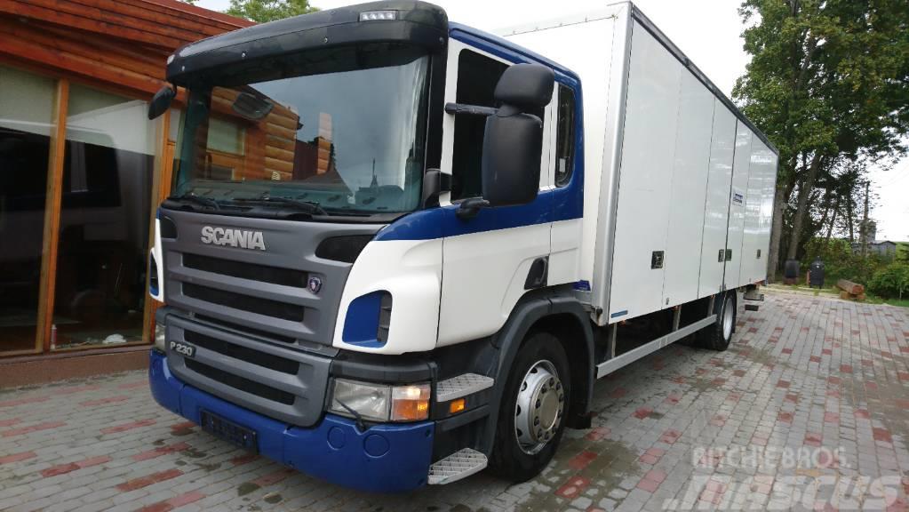 Scania P 230 DB