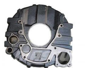 Cummins KTA38 diesel engine gasket flywheel housin