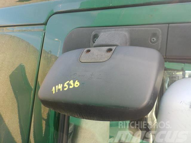Renault Premium II Kerb mirror 7421595513 595524649R