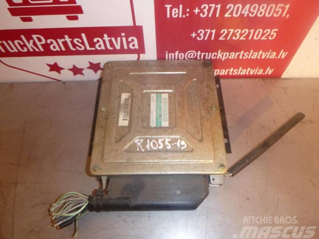 Renault ENGINE CONTROL UNIT 5010271166
