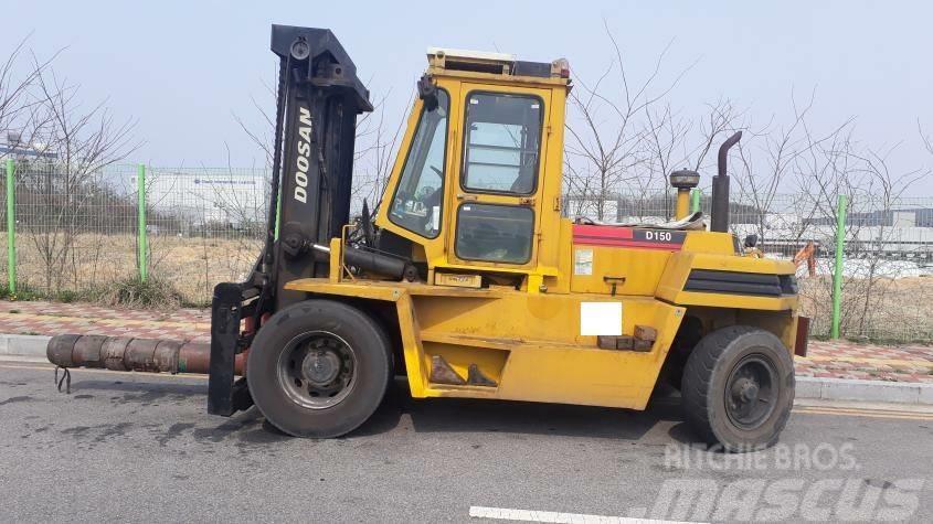Doosan D150 S