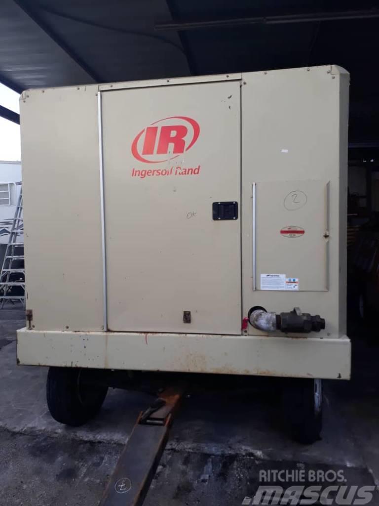 Ingersoll Rand XHP 900 WCAT