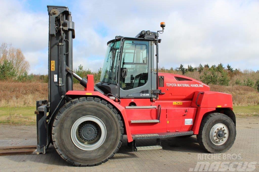 Kalmar LMV DCG140-6BW
