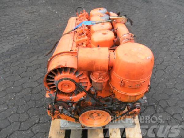 Deutz F4L912 / F 4 L 912, 1988, Motorer