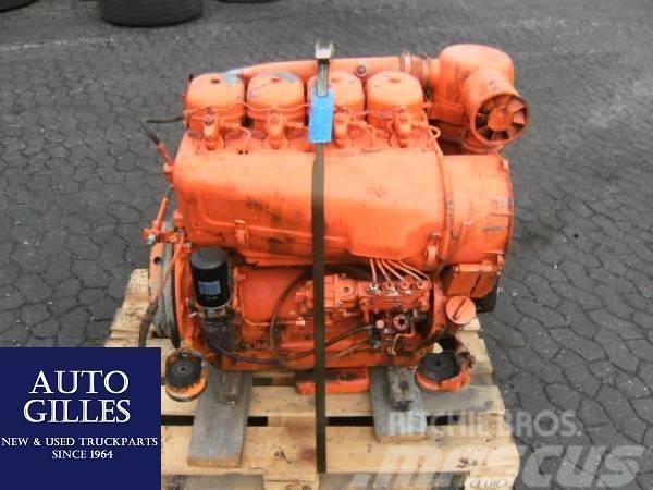 Deutz F4L912 / F 4 L 912 Motor