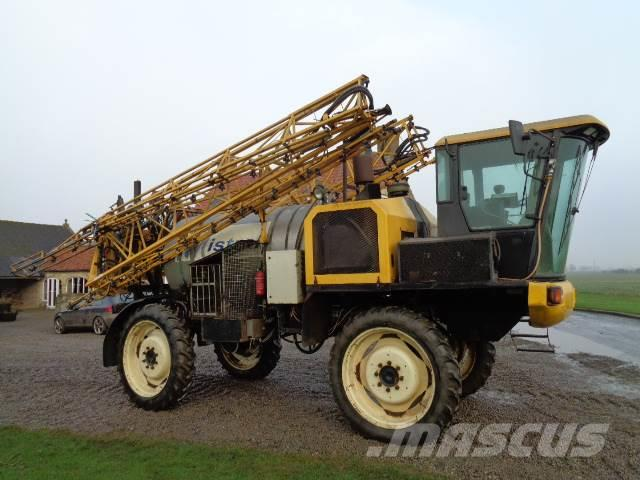 Chafer minstral 24m self-propelled sprayer