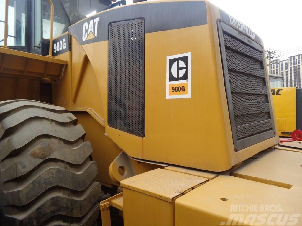 Caterpillar 980 G HL II