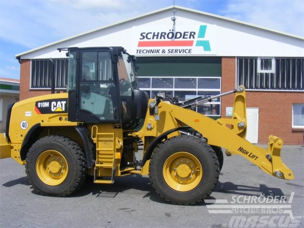 Caterpillar 910 M