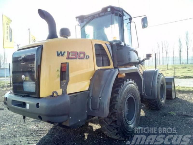 New Holland W 130 D