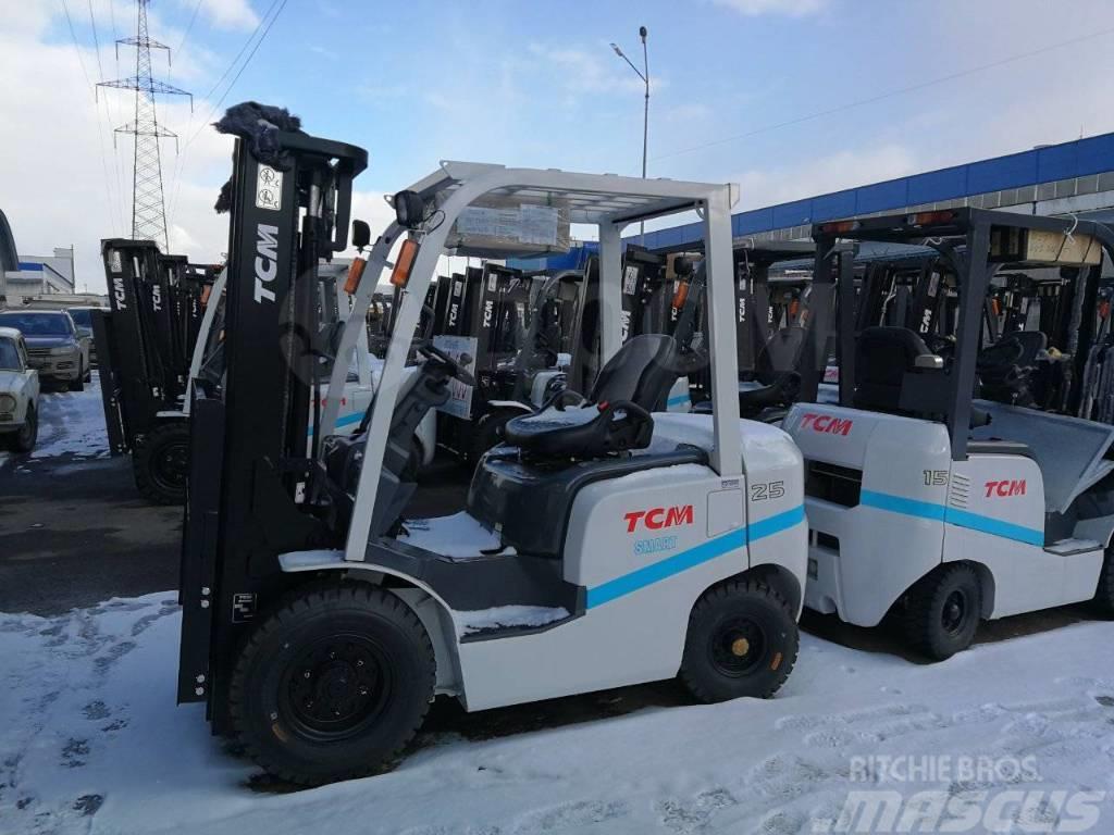 TCM FD20T3CZ