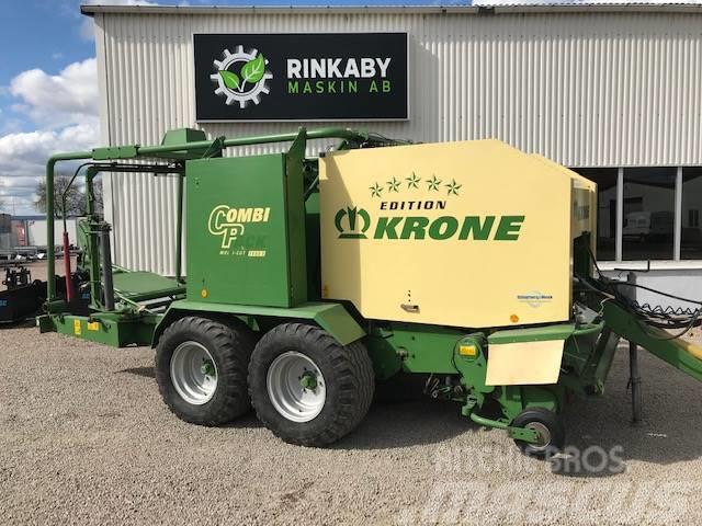 Krone Combi Pack Multi cut 1500 v