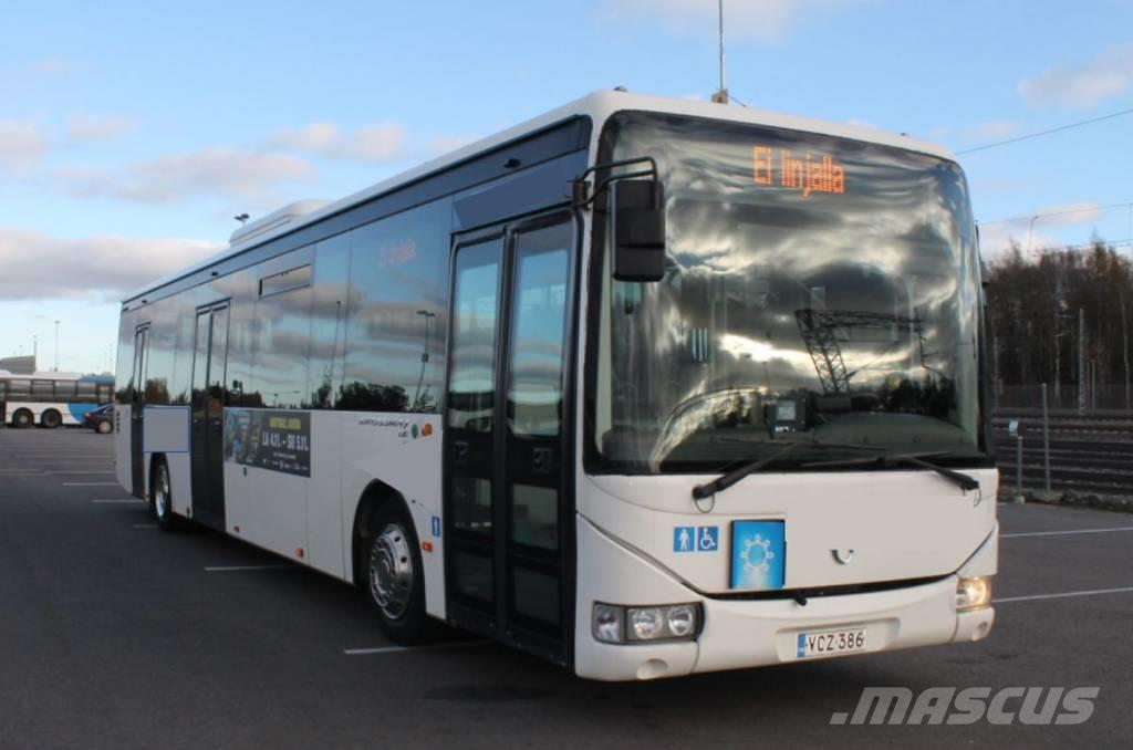 Irisbus -crossway, Preis: 55.000 €, Baujahr: 2009, Stadtbusse ...