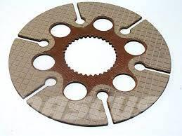 New Holland - disc frana - 85808315 , 136112 , 600482