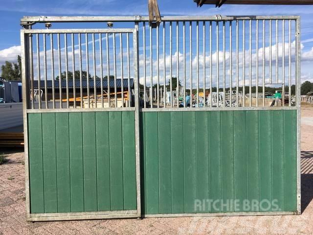 [Other] Onbekend paardenboxen