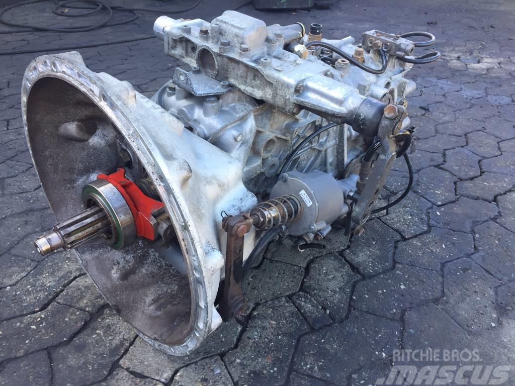 Volvo R800 / 9S75 PART NR: 20386171