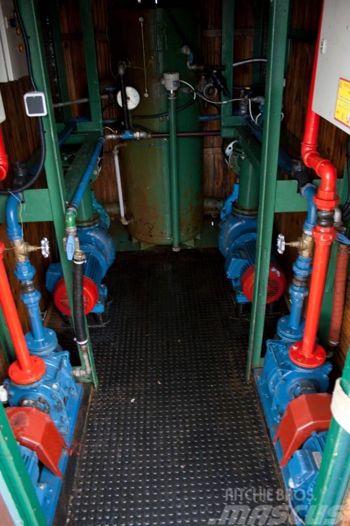 [Other] Vákuum vakuum vacuum pump Vacuum pump ground water