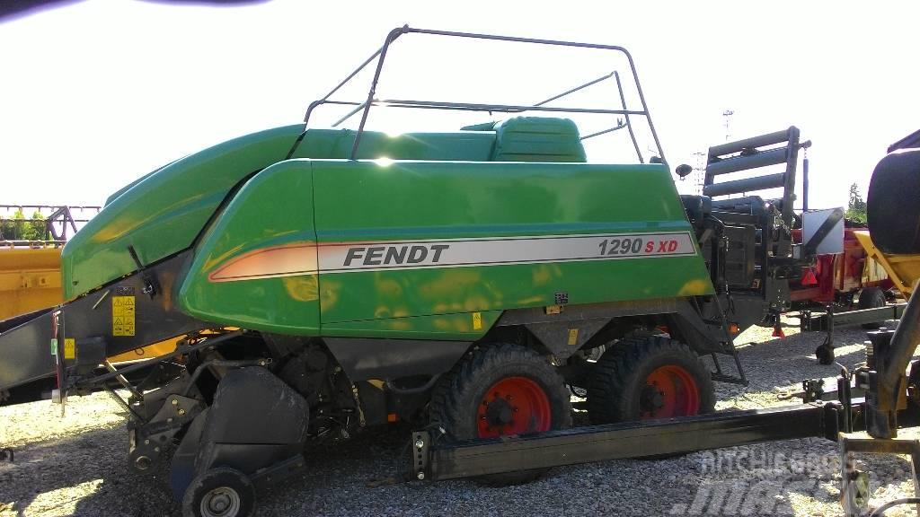Fendt 1290 S XD