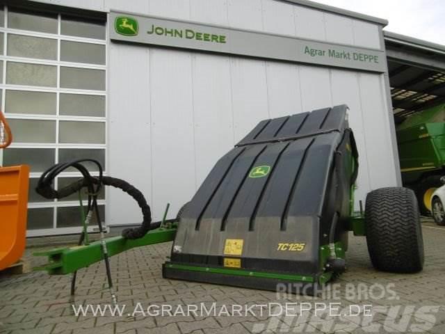 John Deere TC125